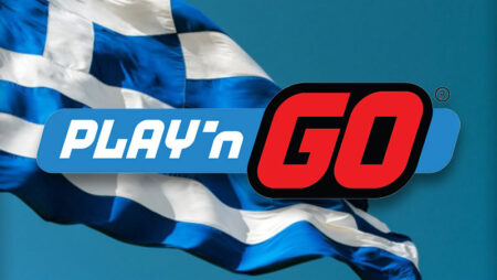 Gamblers in Greece will be able to try online slots from the developer Play'n GO