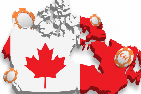 Experts estimate how much money will be on the Canadian gambling market