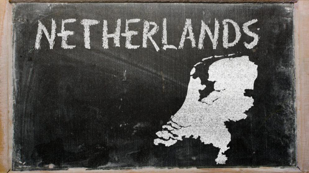 Dutch online gambling revenue could exceed € 1 billion over the next five years