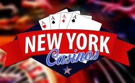 New gambling house in New York state plans to open in 2022