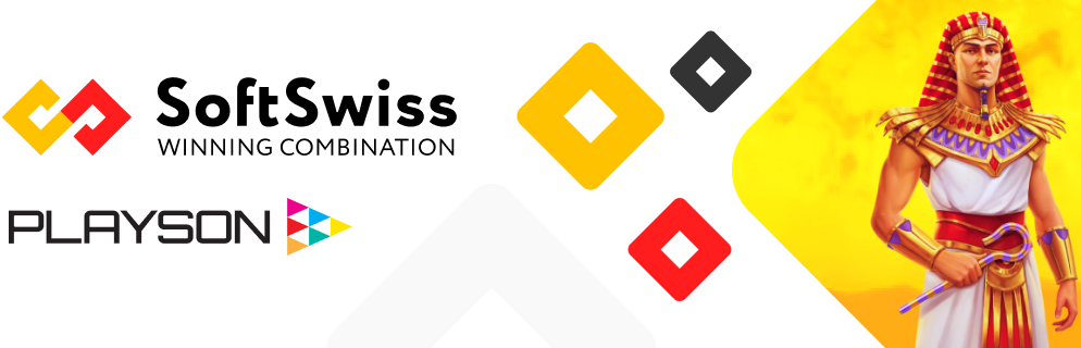 Gambling provider Playson will host its content on SoftSwiss internet aggregator