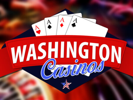 Investor asks Washington state authorities for permission to create a temporary gambling house