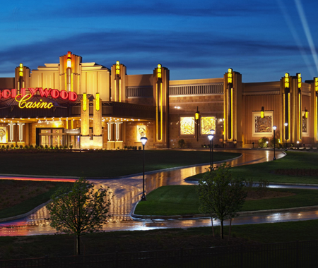 Gambling operator Penn National Gaming will open the third gambling house in Pennsylvania on August 12