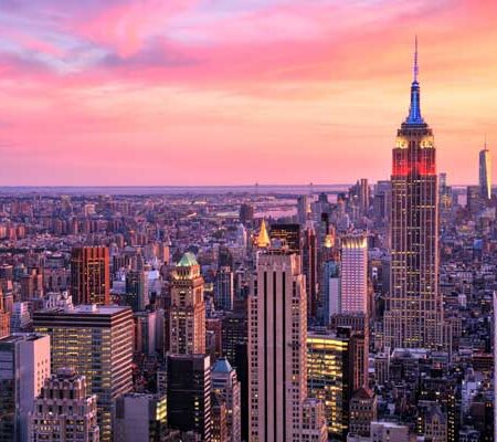 A tender for the organization and conduct of online betting has started in the state of New York